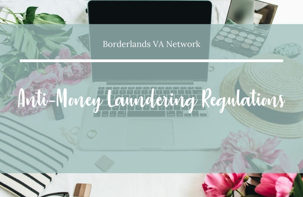 Anti-Money Laundering Regulations