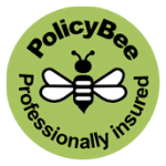 We are insured with Policy Bee