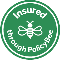 Insured Through Policy Bee